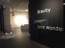 Gravity (and Wonder) Exhibition