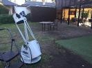 Gravity (and Wonder) Star Gazing - Penrith Regional Gallery 22nd October 2016
