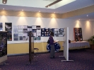 NACAA 08 expo wall displays