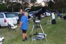 Parramatta Park Stargazing Night 28th April 2012
