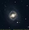 Supernova 2012aw