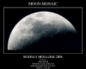 Moon Mosaic