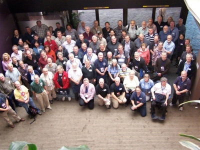 NACAA Group Photo